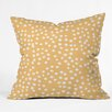 DENY Designs Joy Laforme Throw Pillow