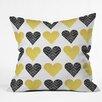 DENY Designs Elisabeth Fredriksson Throw Pillow