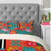 DENY Designs Juliana Curi Modern Pillowcase (Set of 2)