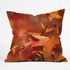 DENY Designs Lisa Argyropoulos Rustic Throw Pillow