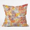 DENY Designs Jacqueline Maldonado Flutter Throw Pillow