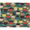 DENY Designs Zoe Wodarz Gather 2 Together Throw Blanket