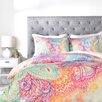 DENY Designs Stephanie Corfee Flourish Duvet Set