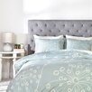 DENY Designs Rachael Taylor Quirky Motifs Duvet Set