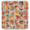 DENY Designs Garima Dhawan Inkblot Quilt Shower Curtain