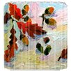 DENY Designs Ginette Acorns in the Snow Shower Curtain