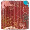 DENY Designs Geronimo Studio Fall Shower Curtain