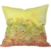 DENY Designs Rosie Brown Jeweled Pebbles Indoor Throw Pillow