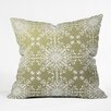 DENY Designs Lisa Argyropoulos Elegance Whispers Throw Pillow
