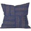 DENY Designs Zoe Wodarz Summer Porch Polyester Throw Pillow