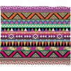 DENY Designs Bianca Green Overdose Throw Blanket
