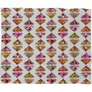 DENY Designs Bianca Green These Diamonds Are Forever Throw Blanket