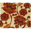 DENY Designs Valentina Ramos Boho Flowers Throw Blanket