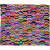 DENY Designs Fimbis A Good Day Throw Blanket