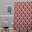 DENY Designs Arcturus Rococo Shower Curtain