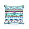DENY Designs Bianca Green Esodrevo Throw Pillow