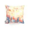 DENY Designs Jacqueline Maldonado Cubism Dream Throw Pillow