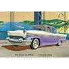 Buyenlarge 'Packard Clipper - Four Door Sedan' Graphic Art