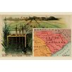 Buyenlarge 'South Carolina' by Arbuckle Brothers Graphic Art