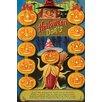 Buyenlarge 'Hallowe'en Don'ts' Vintage Advertisement