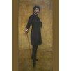 Buyenlarge 'The Spanish Singer' by Edouard Manet Painting Print