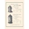 Buyenlarge 'Pearl Water Cooler' Vintage Advertisement