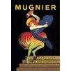 Buyenlarge Mugnier Aperitif by Leonetto Cappiello Vintage Advertisement