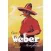 Buyenlarge 'Weber Cigars' Vintage Advertisement