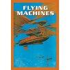 Buyenlarge 'Fantasy Plane' by Harry Grant Dart Vintage Advertisement