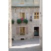 Buyenlarge 'A Street of Old Quebec' by Jason Pierce Photographic Print