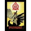 Buyenlarge 'Canada Overseas Battalion' by P.E. Nobbs Vintage Advertisement