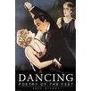 Buyenlarge 'Dancing' by Wilbur Pierce Vintage Advertisement