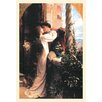 Buyenlarge 'Romeo and Juliet' by Sir Frank Dicksee Painting Print