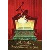 Buyenlarge 'The Box Theatre' Vintage Advertisement