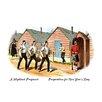 Buyenlarge A Highland Regiment by Richard Simkin Graphic Art