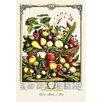 Buyenlarge Large Array of Fruits Graphic Art