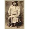Buyenlarge Geronimo - Apache Chief Photographic Print