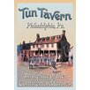 Buyenlarge 'Tun Tavern' Vintage Advertisement