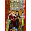 Buyenlarge 'Browns Camphorate Saponaceous Dentrifice' Vintage Advertisement