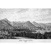 Buyenlarge 'The Hills of San Francisco in 1851' by Duval's Steam Lithographic Press Photographic Print