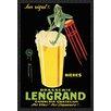 Buyenlarge 'Lengrand' by Fhi Vintage Advertisement