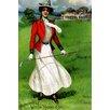 Buyenlarge 'Humphrey's Witch Hazel Oil' Vintage Advertisement