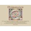 Buyenlarge 'Determination' by Wilbur Pierce Vintage Advertisement