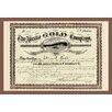 Buyenlarge 'The Alaska Gold Company' Memorabilia