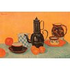 Buyenlarge 'Still Life' by Vincent Van Gogh Painting Print
