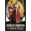 Buyenlarge 'The Black Pirate' Vintage Advertisement
