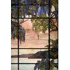 Buyenlarge 'View of Oyster Bay' by Louis Comfort Tiffany Painting Print