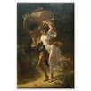 Buyenlarge 'The Storm' by Pierre Auguste Cot Painting Print on Canvas
