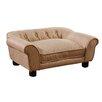 Enchanted Home Pet Sydney Sofa Dog Bed