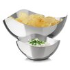 Libbey Modern 2 Piece Bar Chip and Dip Set